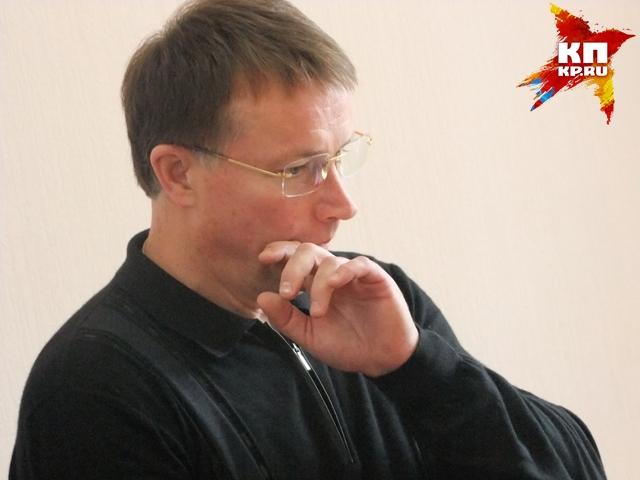 Вячеслав Дудка может освободиться условно-досрочно