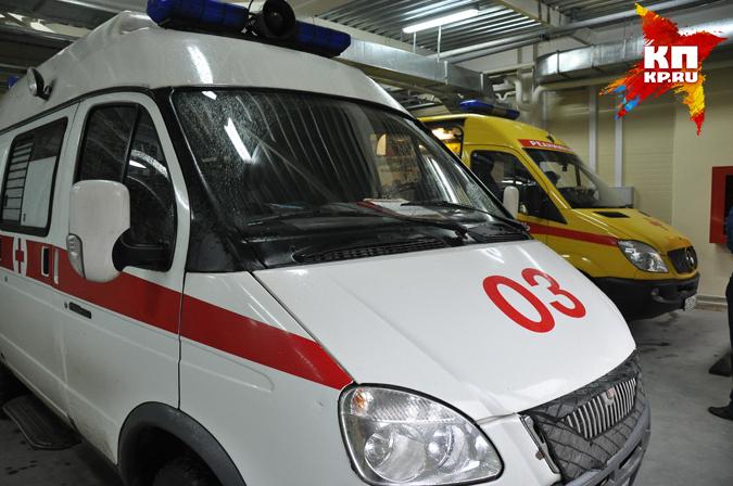 Минздрав обследует ветхое сооружение Карапчанской амбулатории вУсть-Илимске