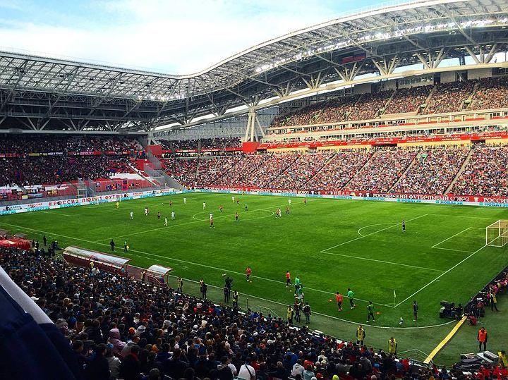 «Ростову» и«Рубину» запретили проводить матчи надомашних стадионах
