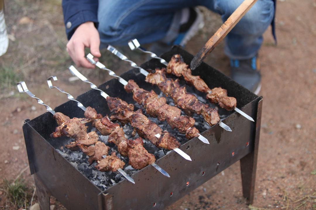 ВЧечне пройдет превосходный мясной фестиваль «Шашлык-машлык»