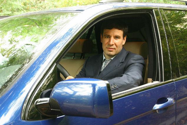 СКР возбудил дело на прежнего  губернатора Челябинской области