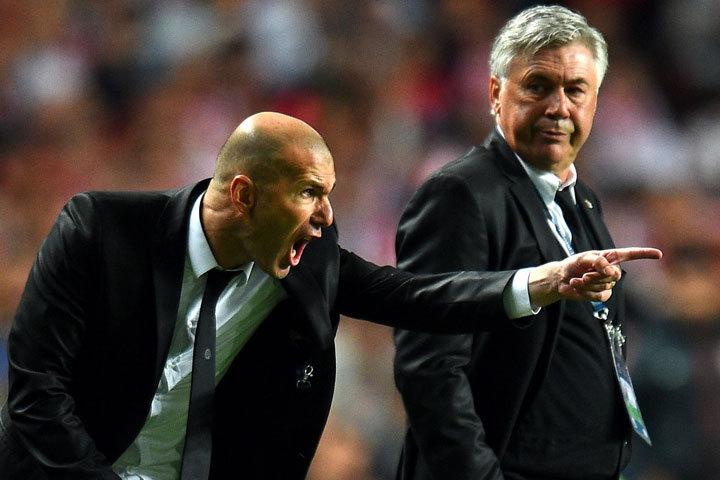 Босс «Реала»: «Бавария»— жребий неиз наилучших