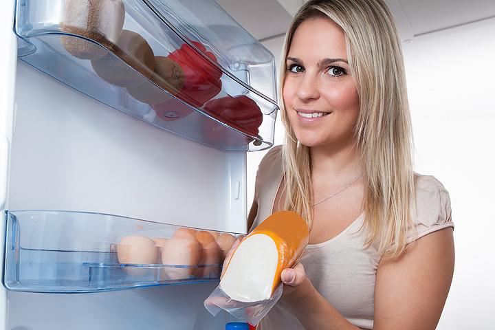 Ученые: превосходный сыр полезен для фигуры
