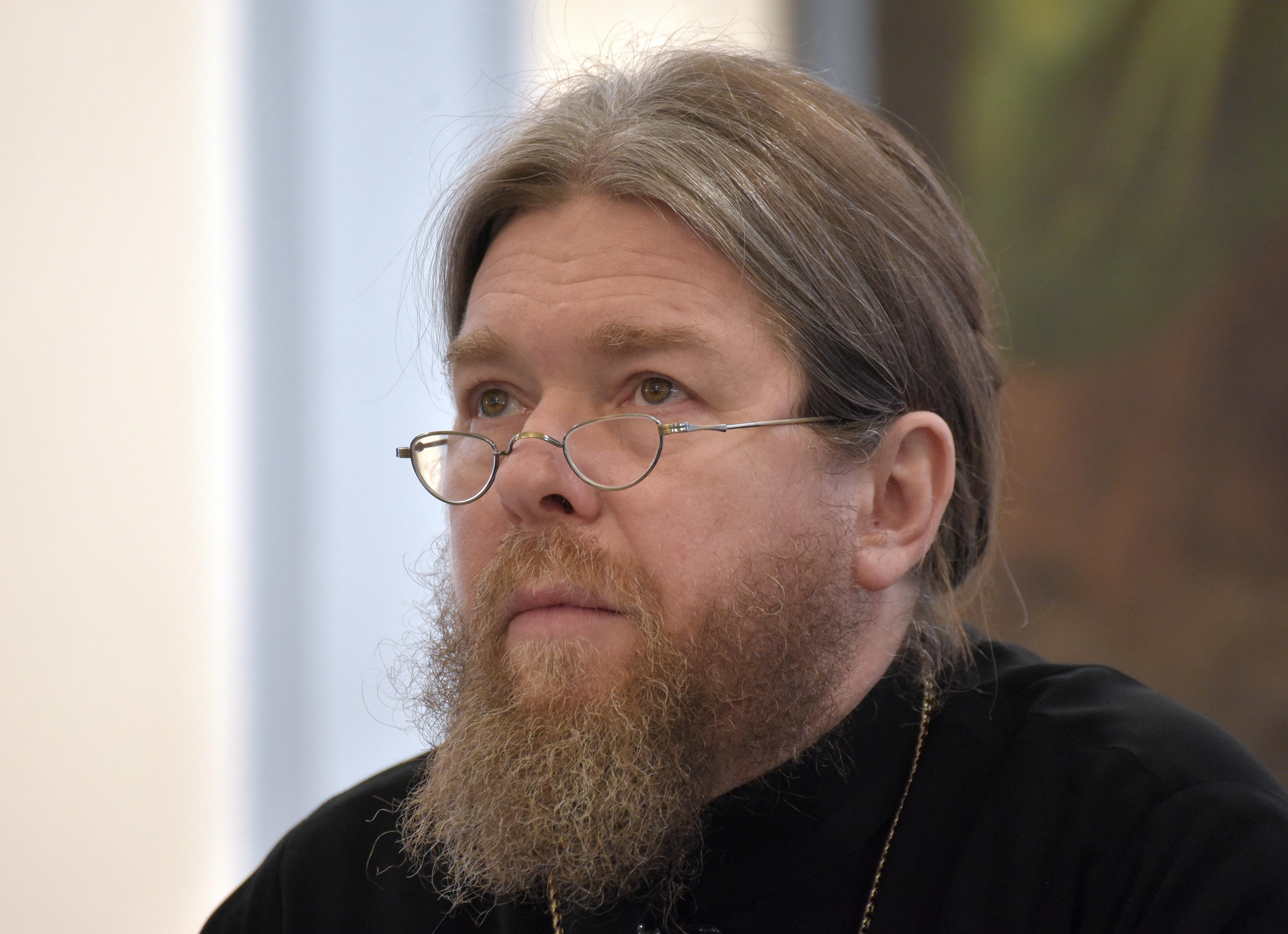 Ярмольник порекомендовал РПЦ неуказывать, как снимать кино