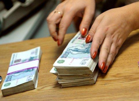 Женщина украла усобственной организации 180 тыс. руб.
