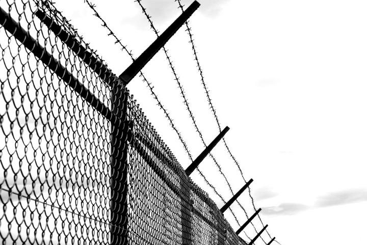 Заключенные устроили массовое побоище вкировской колонии