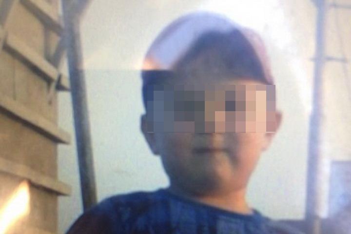 Сбежавшего издетсада 5-летнего ребенка отыскали  вгимназии