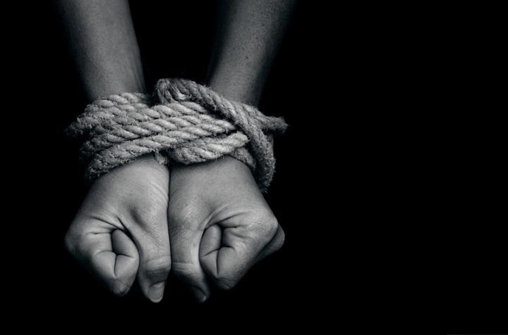 7 жертв торговцами людьми уже выявлены вУдмуртии