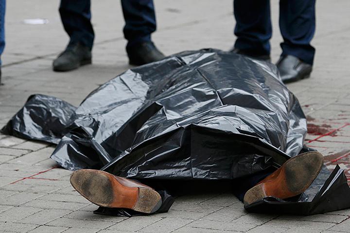 Специалист Жилин обубийстве Вороненкова: Киев вскормил сакральную жертву игрохнул