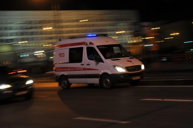 ВМиассе иностранная машина сбила 10-летнего ребенка