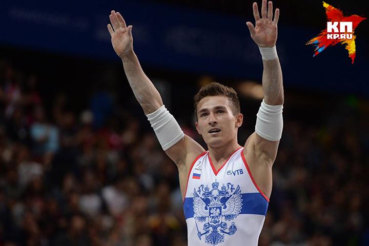 Пензенская гимнастка включена всостав сборной РФ для участия вчемпионате Европы