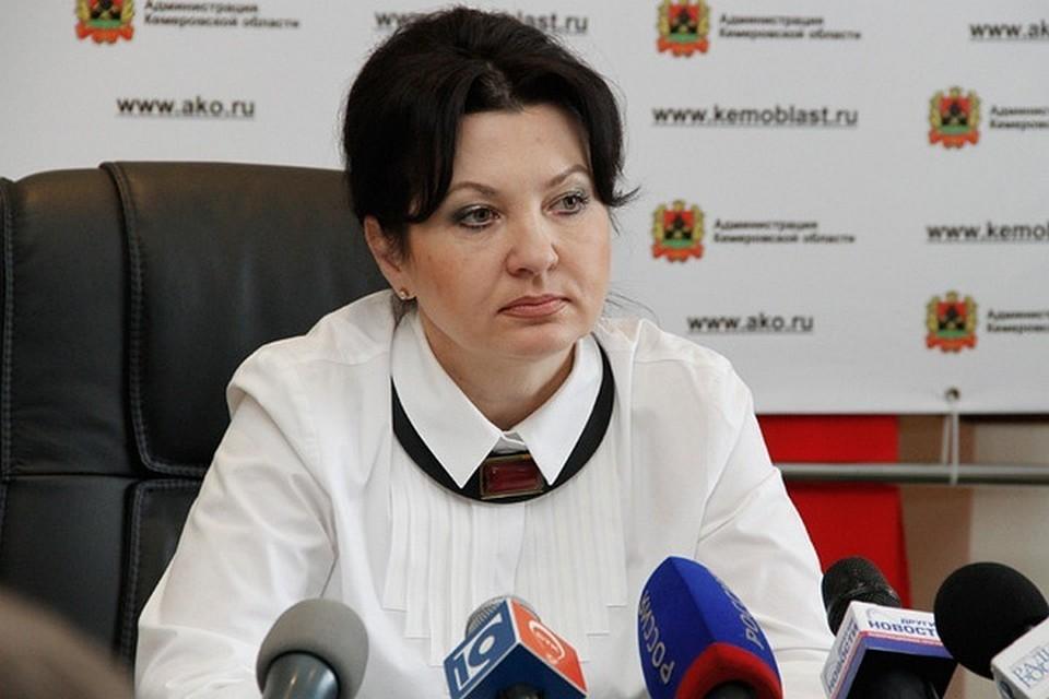 Попавший под следствие глава департамента транспорта исвязи Кузбасса подал вотставку