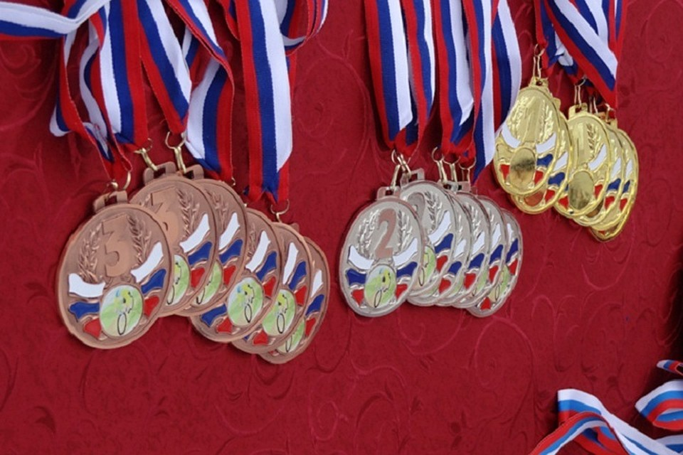 Югра заняла 3-е место вгосударстве поорганизации физкультурно-спортивной работы