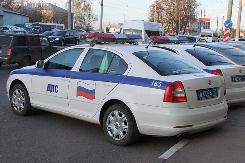Глава Заокского отделения ГИБДД подозревается вмошенничестве