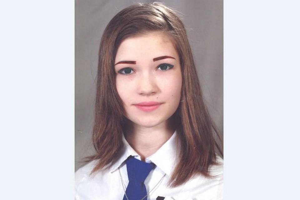 ВЖелезногорске 16-летняя девушка оставила записку родным ипропала