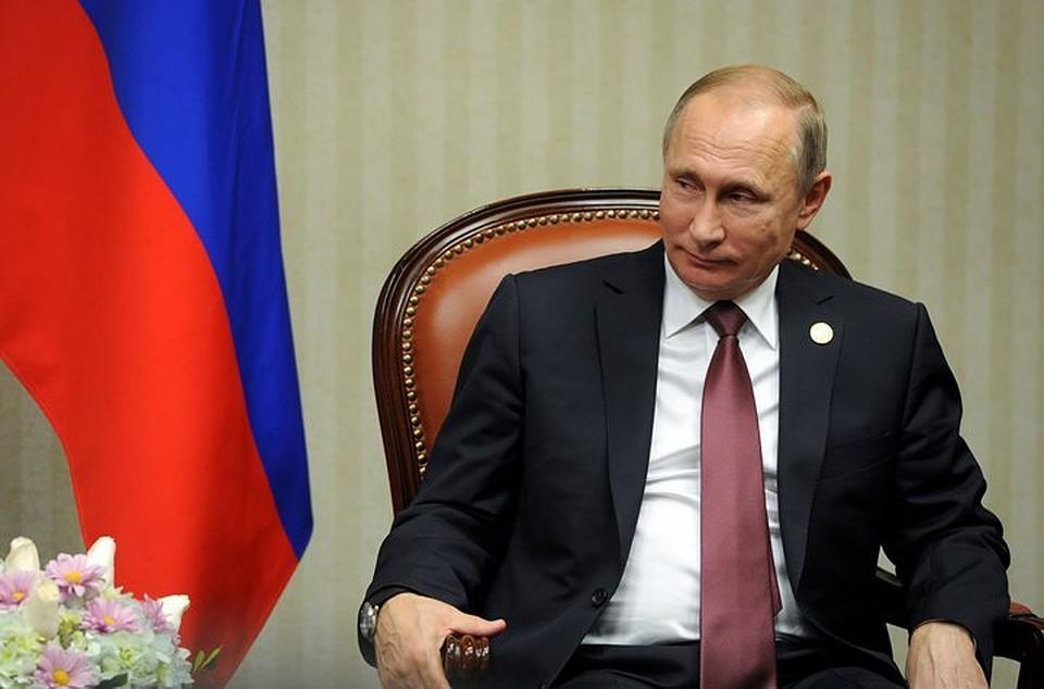 Во 2-ой половине апреля Владимир Путин посетит Новгородскую область