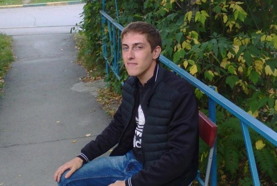 Ученик пропал, выйдя изобщежития вНовосибирске