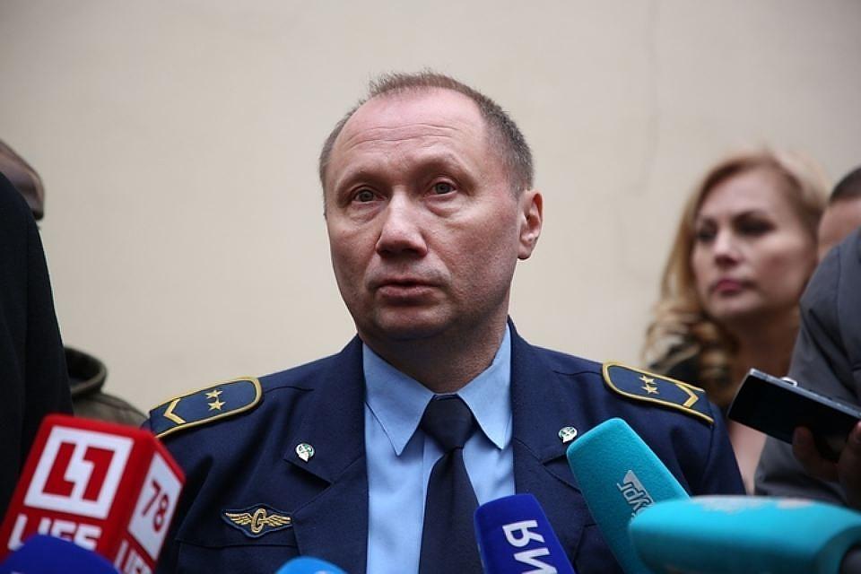 Министр транспорта наградил служащих  петербургского метро
