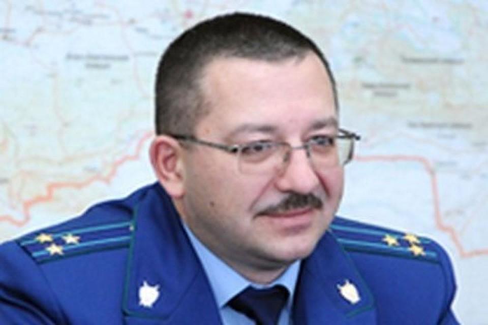 Народные избранники ЗСО одобрили кандидатуру нового обвинителя Вологодской области