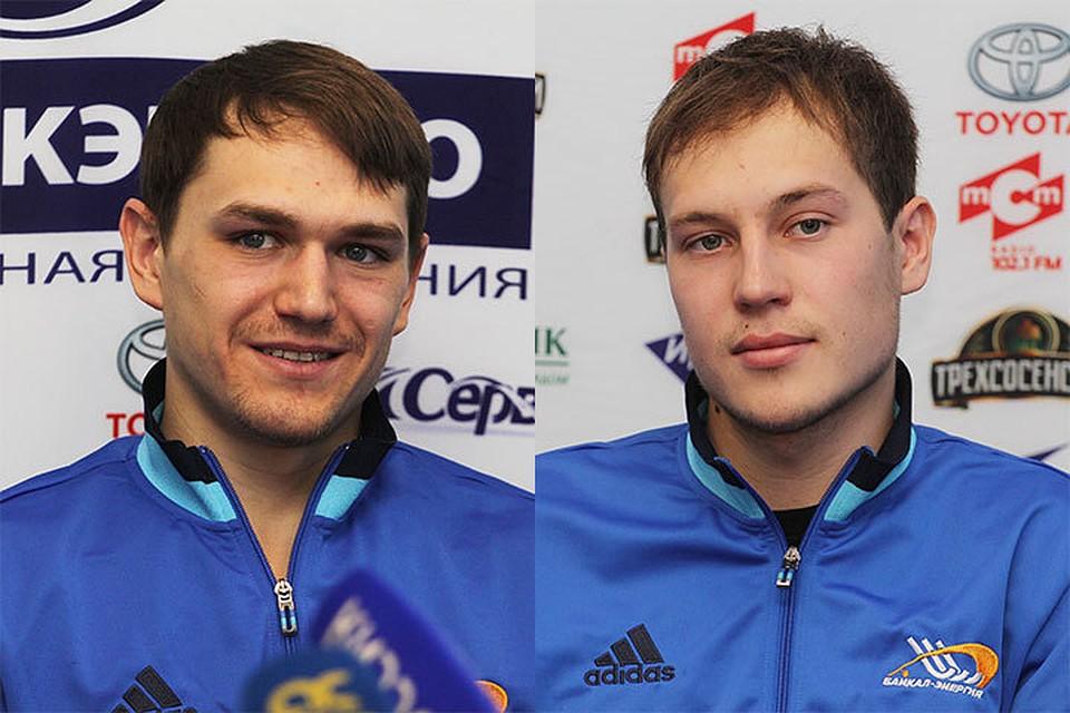 5 хоккеистов покинули «Байкал-Энергию»