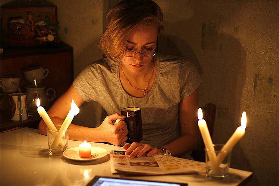 12 тыс. нижегородцев остались без света натри часа