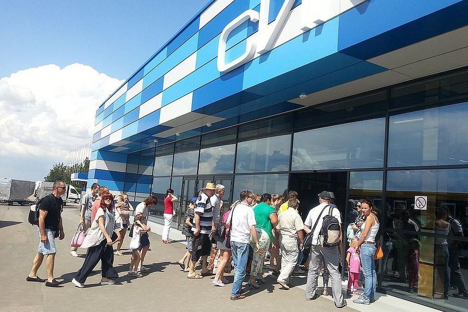 Росавиация утвердила объём субсидированных перевозок изКалининграда в столицуРФ иПетербург