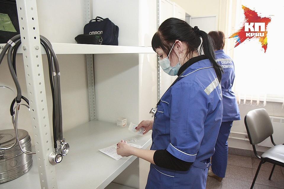 Клещи атакуют: Занеделю вКрасноярске зафиксированы 6 случаев укусов