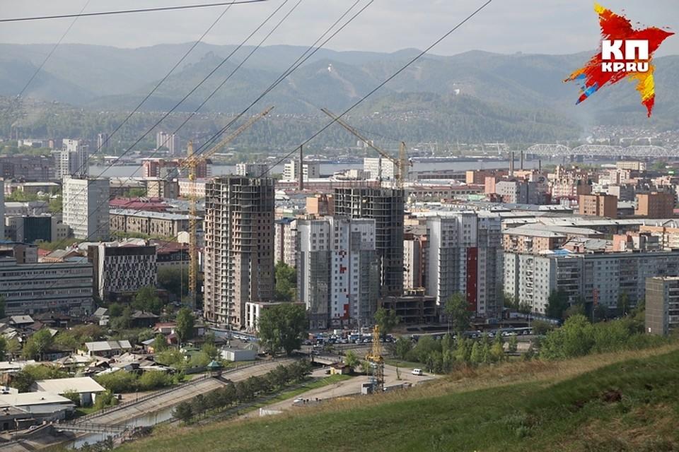 Жительница Красноярска сказала лже-застройщику 900 000 занесуществующую квартиру