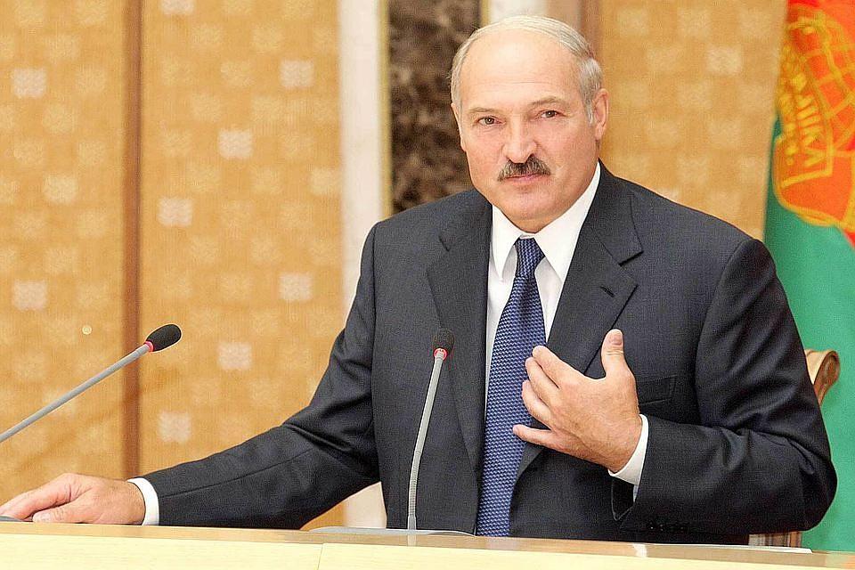 Лукашенко видит потребность неменее тесного сотрудничества правоохранительных ведомств Белоруссии и Китайская народная республика