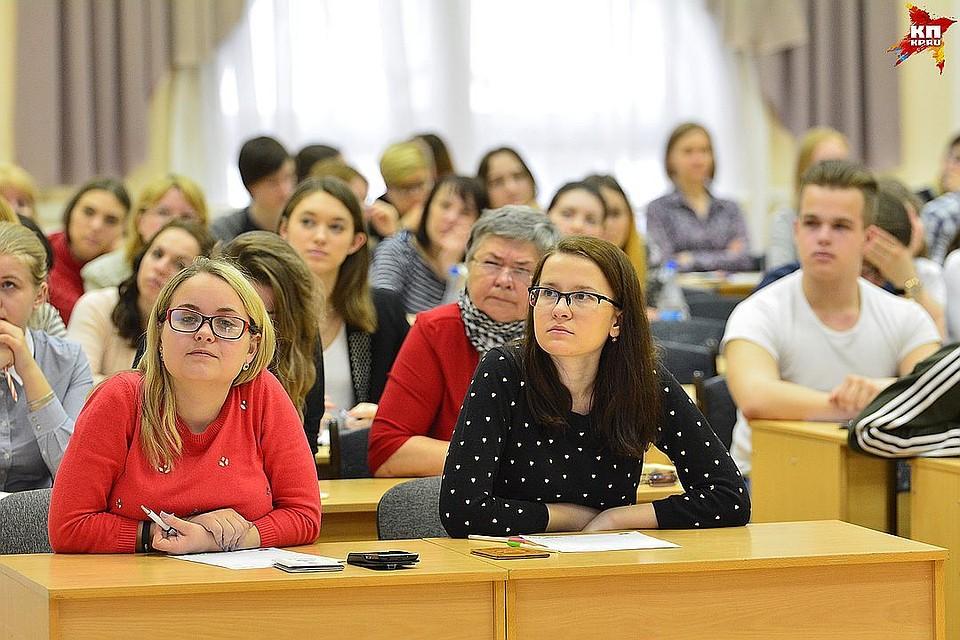 Орловцы перепишут «Тотальный диктант» из-за ошибки организаторов