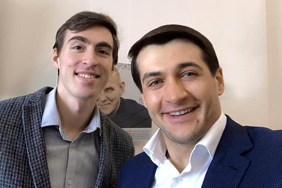 Сергей Шубенков прокомментировал собственный  допуск кмеждународным стартам