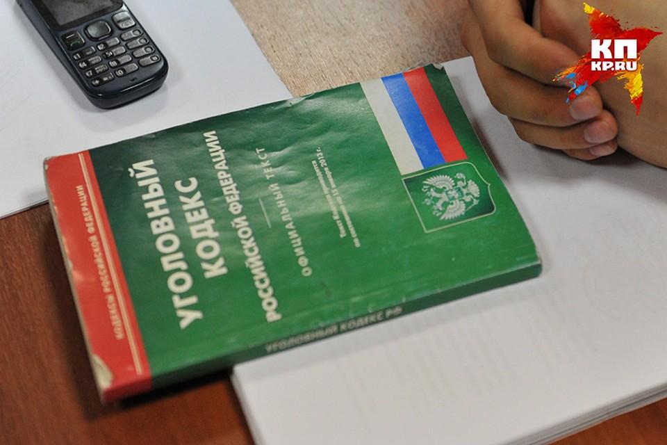 Гражданин Улан-Удэ подозревается всерии краж авто ВАЗ вБрянске