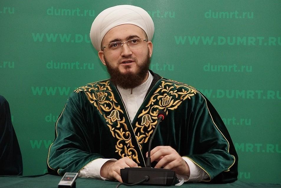 ДУМ Татарстана планирует запустить 1-ый вгосударстве канал
