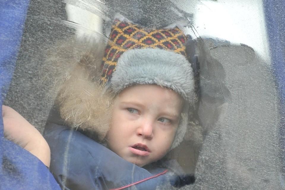 ВВологодской области мать бросила сына-инвалида внеотапливаемой квартире без еды