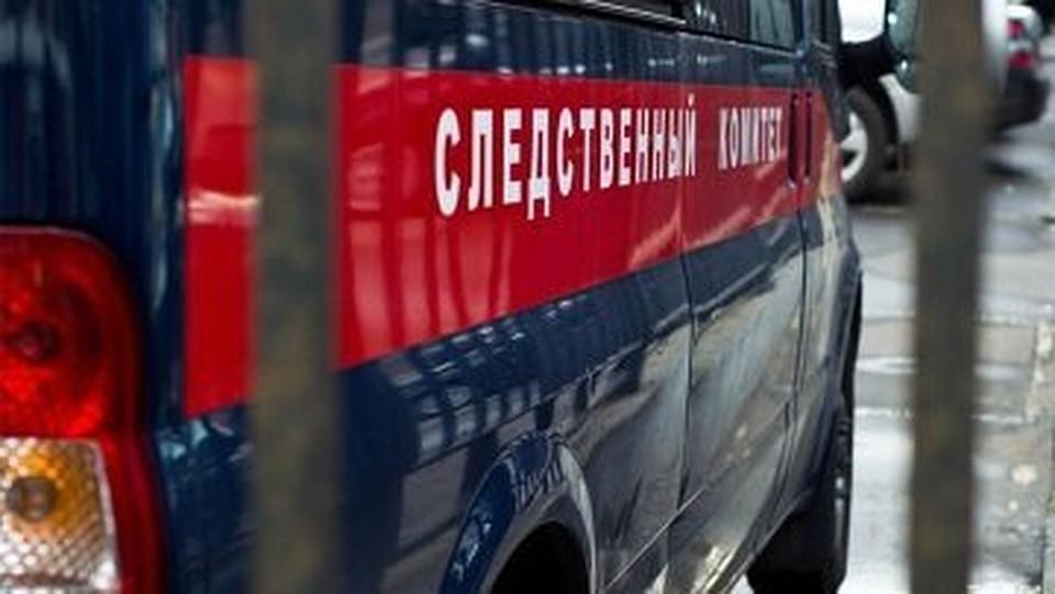 ВТульской области вканализационном колодце погибли двое рабочих