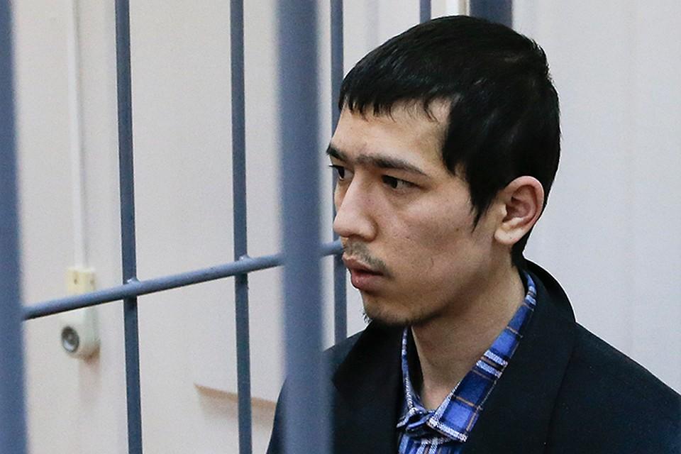 Вероятный организатор взрыва в петербургском метро Аброр Азимов - узбек, уроженец Киргизии