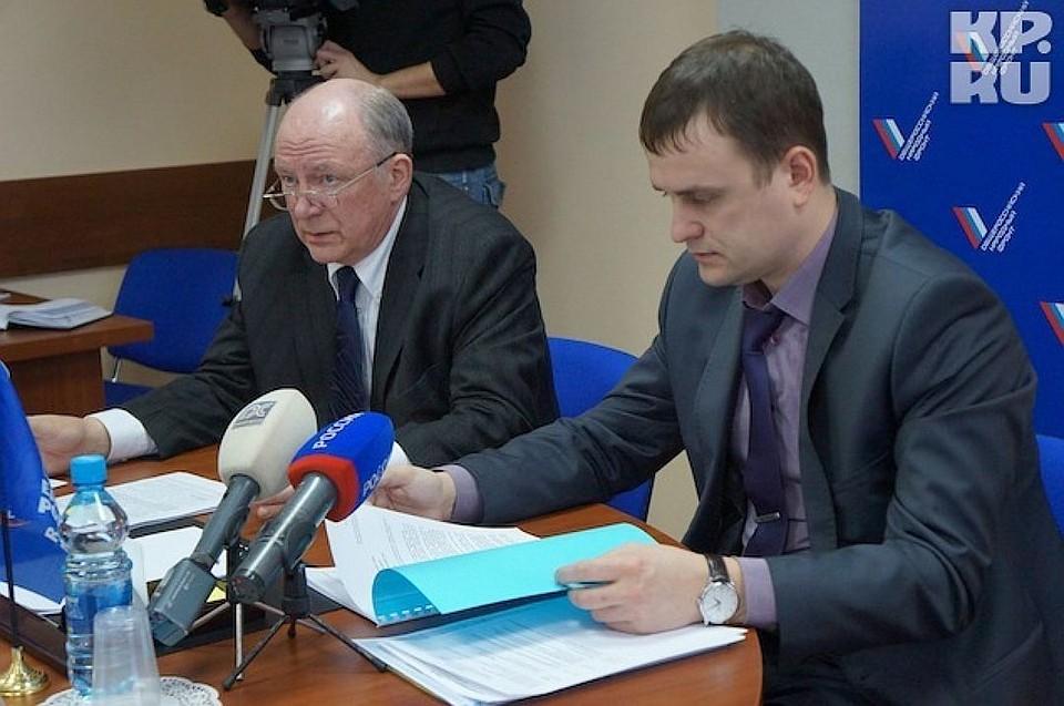 Новые уголовные дела завели набывших чиновников Вологодской области