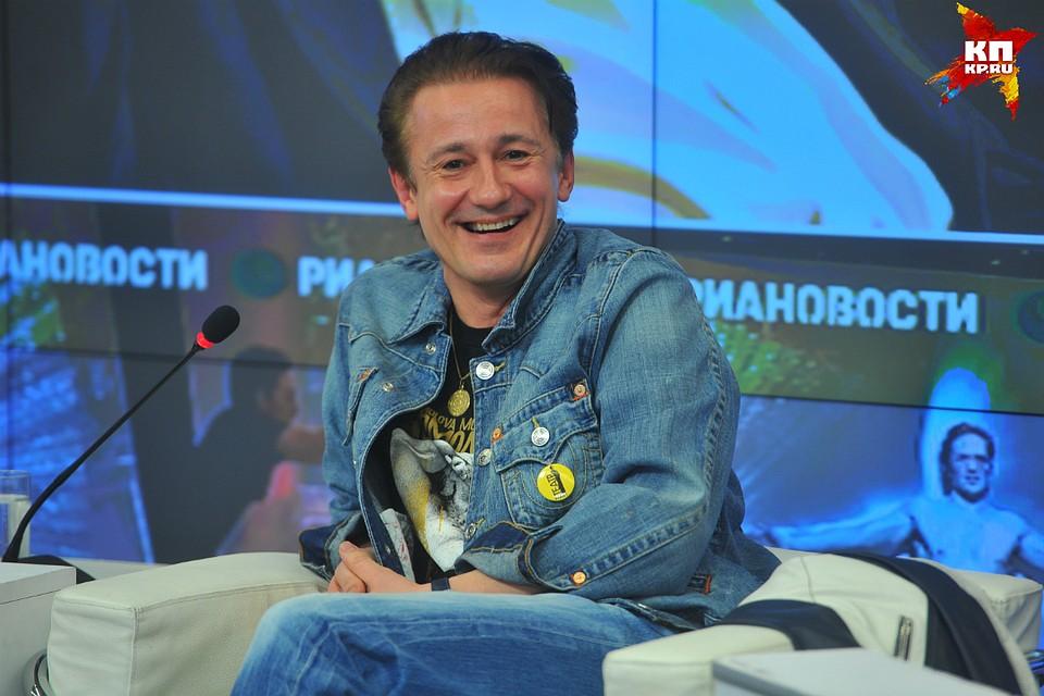 ВКирове снимут художественный фильм сИваном Охлобыстиным 0+