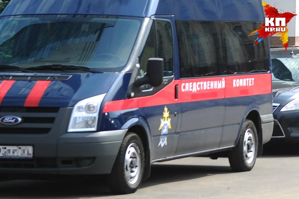 ВОмской области пенсионерка упала вкотлован иутонула