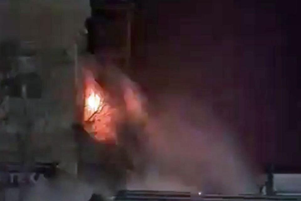 Причины неожиданного  обрушения вДербенте двухэтажного здания