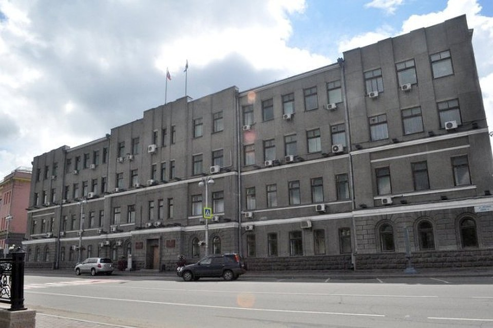Кадровые изменения произошли в совете городского обустройства Иркутска