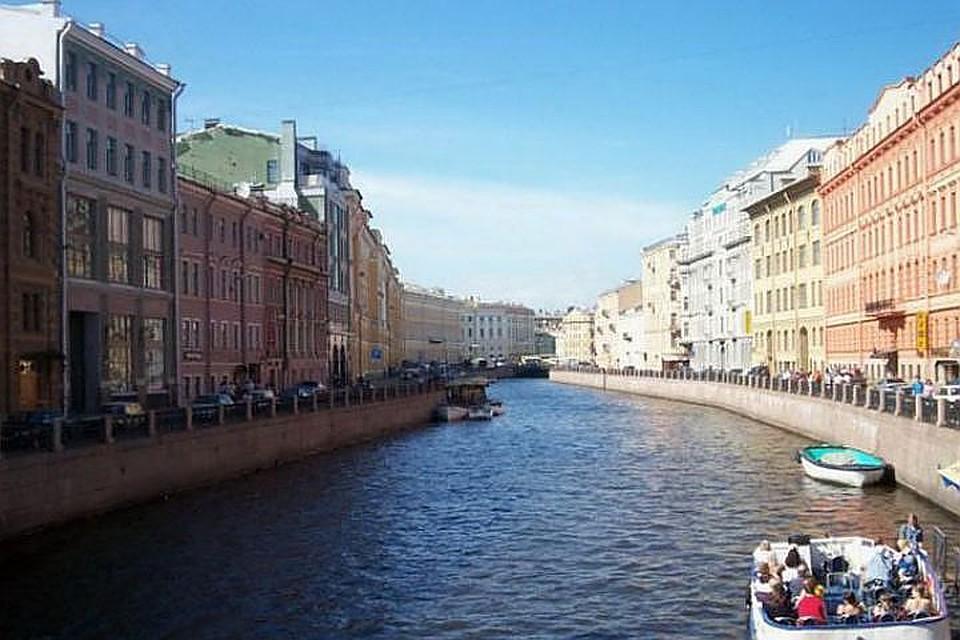 Минтранс передумал закрывать реки Петербурга наКубок конфедераций