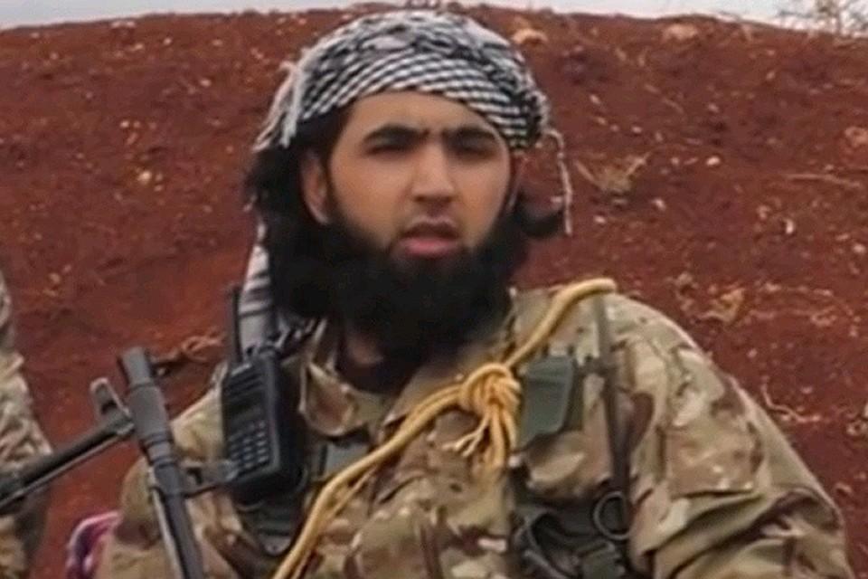 Сирожиддин Мухтаров, он же Абу-Салах аль-Узбеки, по мнению спецслужб Киргизии был настоящим заказчиком теракта в Санкт-Петербурге. ФОТО wikimedia