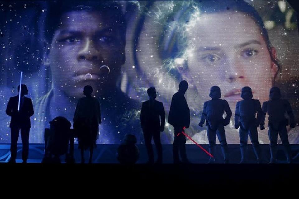 Disney объявила дату премьеры девятого эпизода «Звездных войн»