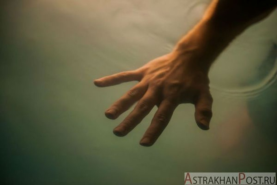ВАстраханской области наберегах рек найдены три мужских тела