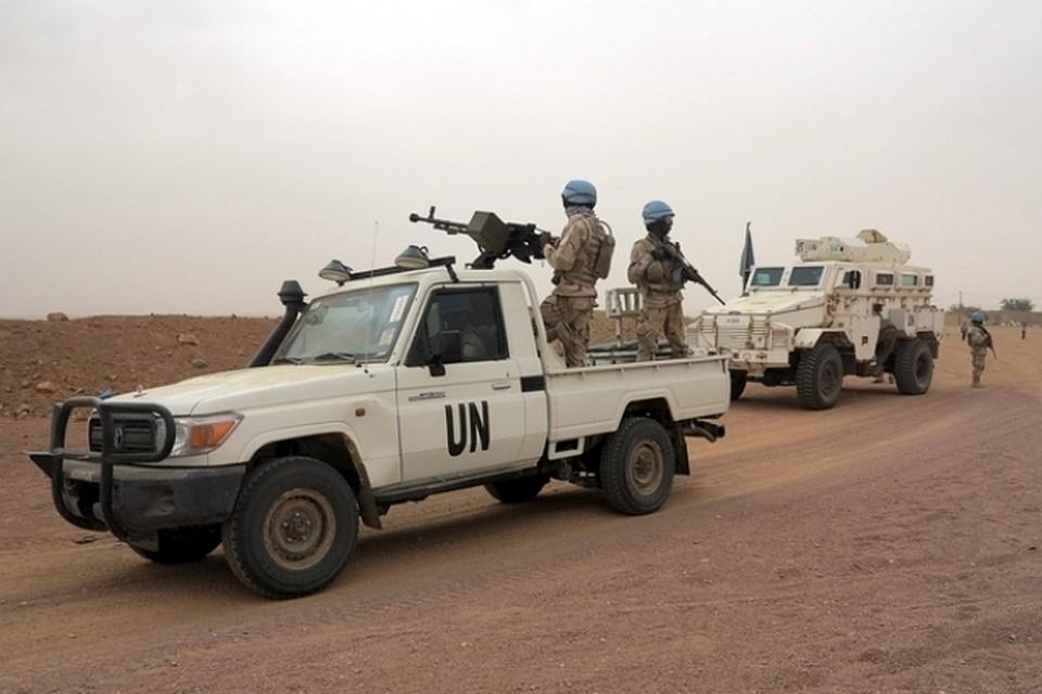 Французская армия ликвидировала неменее 20 боевиков назападе Африки