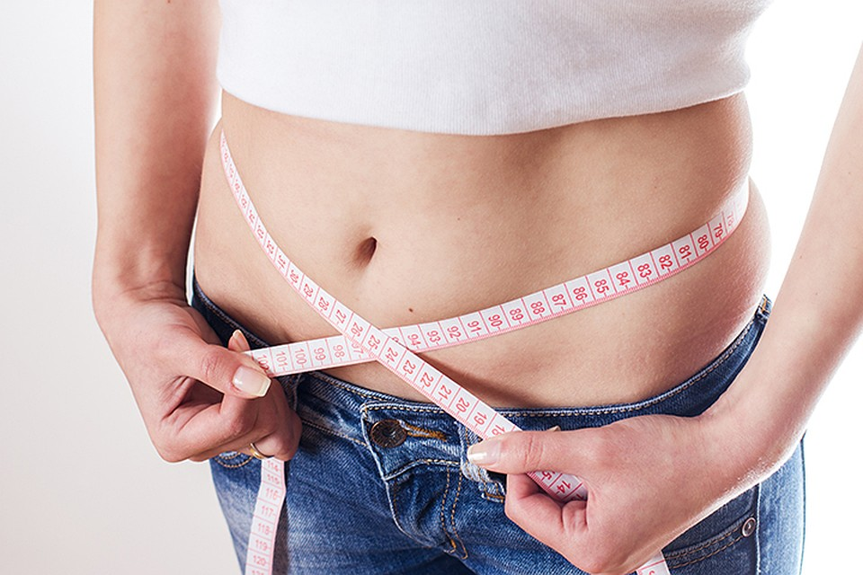 как безопасно похудеть за месяц