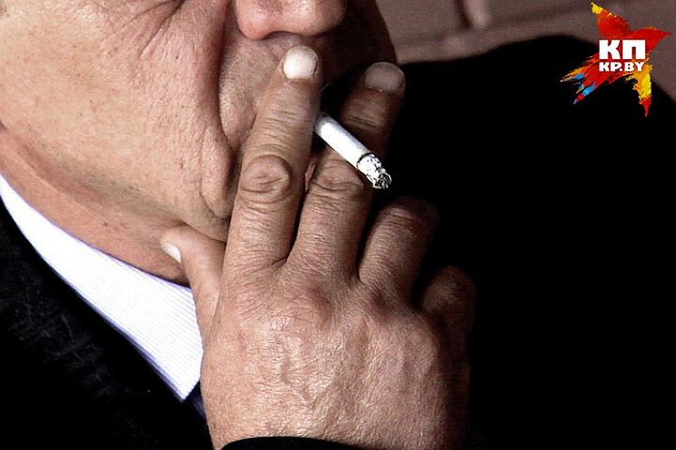 ВРеспублике Беларусь запретят курить при детях ввозрасте до14 лет