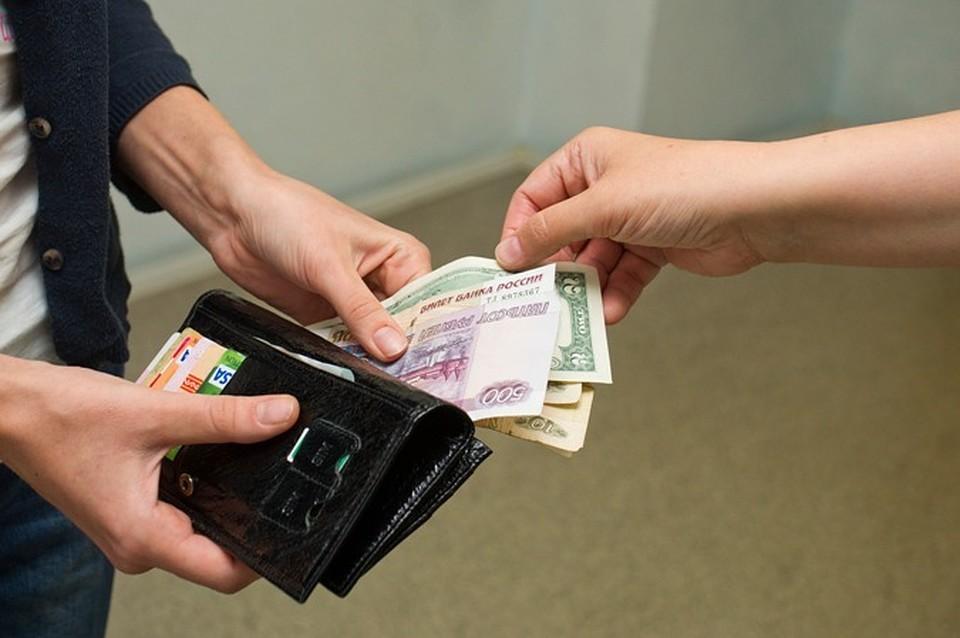 Средняя заработная плата свердловчан подросла на3,8%
