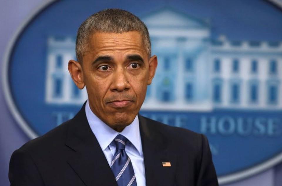 СМИ узнали, почему Обама отказался отбрака сбелой девушкой